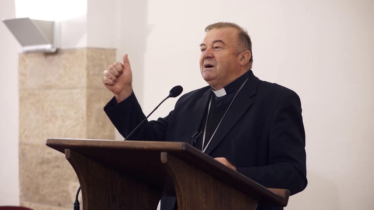 Bp Marian Buczek, prof. Włodzimierz Osadczy: bł. bp Chomyszyn-człowiek pojednania