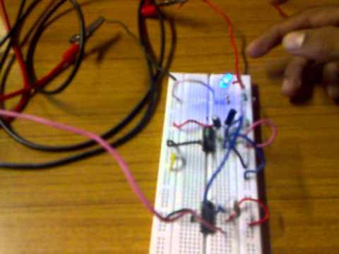 FM Transmitter and LC Meter (ECSP 2011)