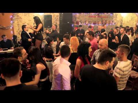 Adrian Minune - Toata fericirea mea esti tu (Hanul Vanatorilor) Live 21.12.2014