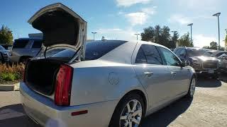 2011 Cadillac STS Thousand Oaks, Westlake, Simi Valley, Newbury park, Camarillo, CA SP3315A