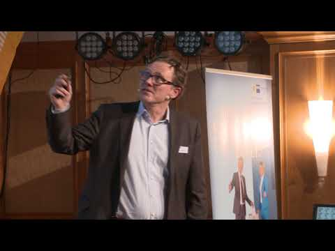 Dr. -Ing. Rainer Nägele: Disruption in Deutschland: Bedrohung oder Chance?