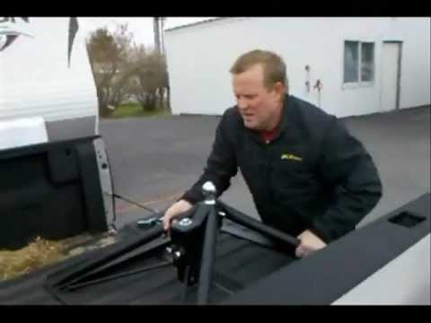 Andersen Ultimate 5th Fifth Wheel Hitch At Terry Frazer S