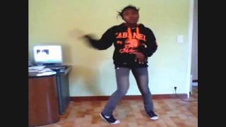 Busta Rhymes ft. Lenny Kravitz - Make Noise dance.wmv