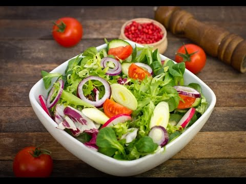 DC - Your salad could be making you bloated.