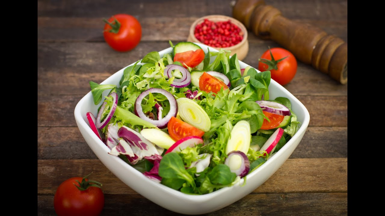 How to make a salad for the winter 41