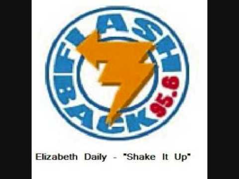 Elizabeth Daily -