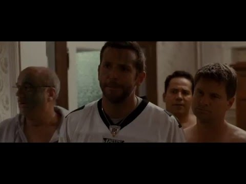 Silver Linings Playbook   What Excelsior Means