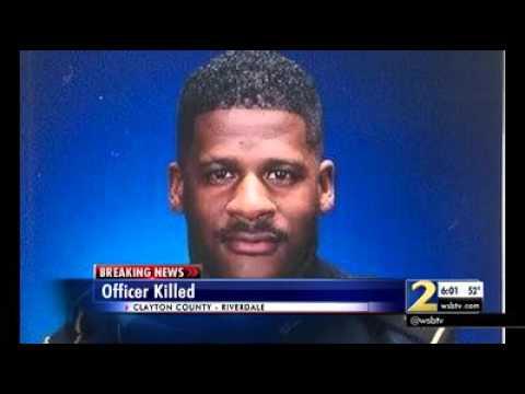 Riverdale police major shot, killed in Clayton County