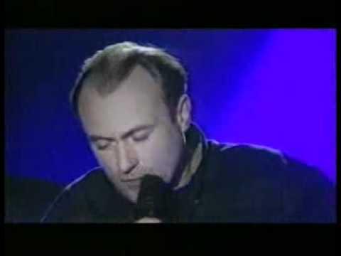 Phil Collins - Everyday (Live).avi
