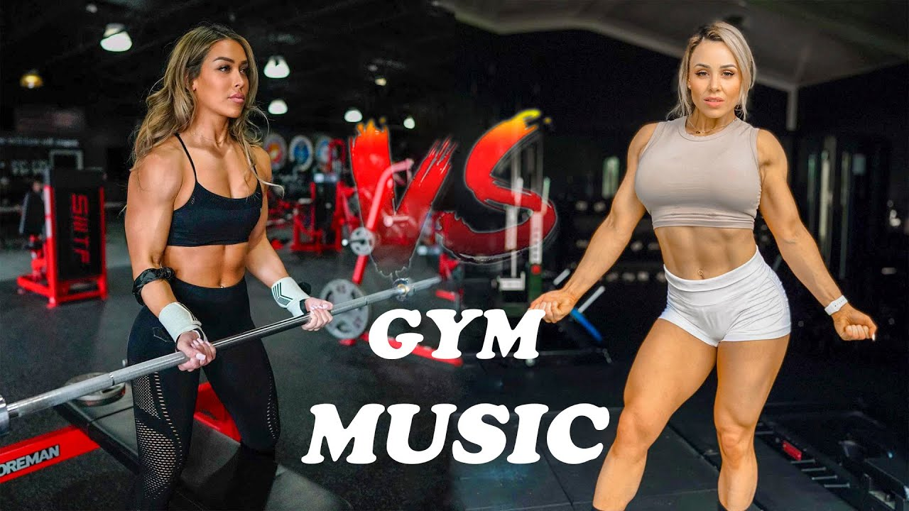 <div>The Best Gym Motivation Music 🔥 Rap & Future Bass Remix 🔥 Female Fitness Motivation 2020 #37</div>