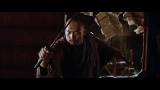 Нападение ниндзь. Последний самурай. 2003. HD