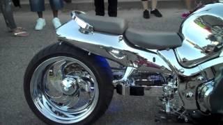 """1 Wheel Motion Black Bike Week 2013 """"The Movie"""""""