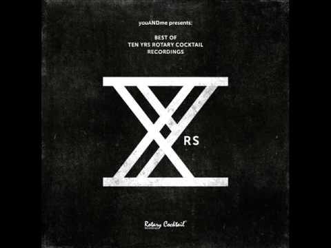 Holger Flinsch - five me (SM.art remix) [RCDIG007] 03
