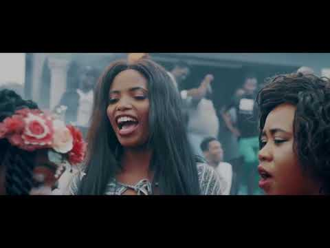 UYANDIDIKA OFFICIAL MUSIC VIDEO BY DJ LUVAS FT NOSIHLE