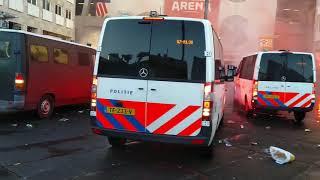 Rellen Ajax - Juventus