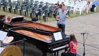 """C. Orff, Carmina Burana - """"Tanz"""" (rehearsal)"""
