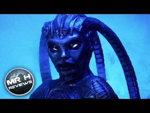 Alien Species - Explained