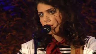 Katie Melua - The Closest Thing To Crazy - Live Unplugged @ Radio DRS 3 - Dec 3, 2008