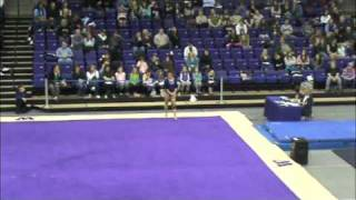 UW Intra Squad 2009 Floor Highlights