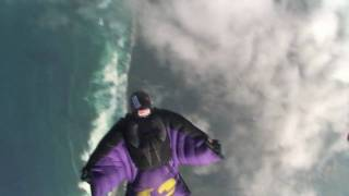 Peurto Rico 2010 video 2 wingsuit-madness