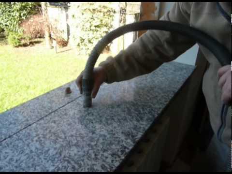 Isolare il davanzale di un serramento gi in posa youtube - Isolare il tetto dall interno ...