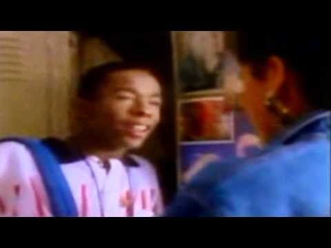 Bobby Brown - Girlfriend (original video)
