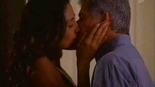 Mulheres apaixonadas - cap.68.part1 (Cesar e Luciana; beijo)