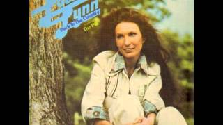 Loretta Lynn-Mad Mrs. Jesse Brown