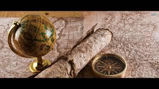 """Окружающий мир 4 класс ч.1, тема урока """"Мир глазами географа"""", с.22-28, Школа России"""