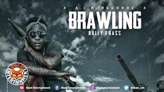 Bully Frass - Brawling - January 2019