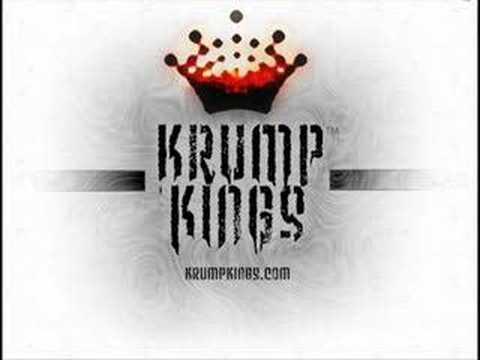 krump kings - kingdom hearts krump