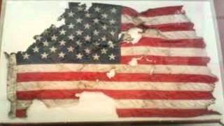 911 Tribute Ragged Old Flag
