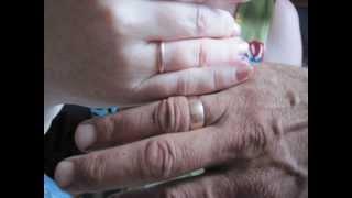 25 лет совместной жизни
