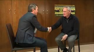 FC Nantes : Claudio Ranieri se confie à l'italienne
