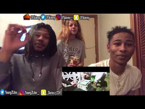 Lil Windex - Cleanin Up (Reaction Video)