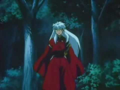 AMV InuYasha  A White Demon Love Song
