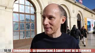 """Coronavirus : """"La solidarité est le meilleur remède contre l'épidémie"""" (Sébastien Ricci)"""