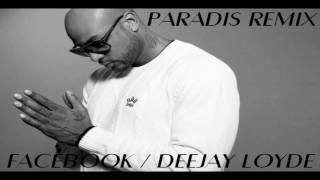 PARADIS // REMIX // R-KELLY FT. T.I & T-PAIN *** 2012 ***