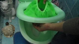 Как надеть мягкое сиденье из Китая на унитаз(, 2016-10-21T18:54:48.000Z)