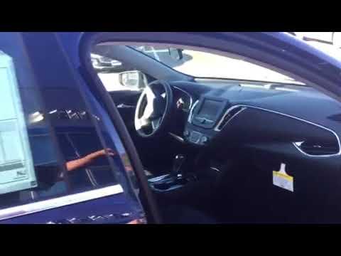 2017 Chevy Malibu
