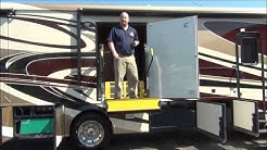 New 2014 Newmar Canyon Star 3911 | Handicap Accessible RV | Mount Comfort RV