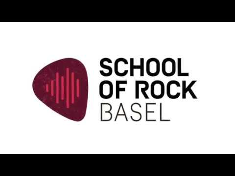SCHOOL OF ROCK - Deine moderne Musikschule in Basel