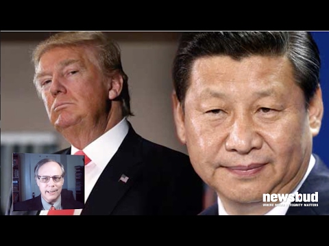 On China Beat, Media Out-Bungles Trump