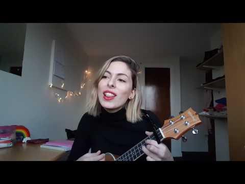 Despacito  Luis Fonsi & DY ukulele cover