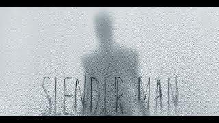 Slender Man - Movie Review/Rant