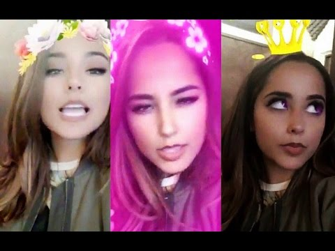 Becky G new songs in Spanish (Preview/Adelanto) 2016