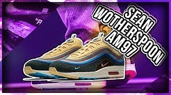 outlet store a40bf 1756e SEAN WOTHERSPOON NIKE AIR MAX 97 REVIEW (DHGATE, IOFFER, TAOBAO) HIGH  QUALITY  - Duration  6 36.