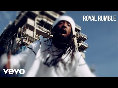Jammer – Royal Rumble (Feat. Lethal Bizzle, D Double E, Footsie, Shorty & Many more)