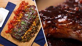 Tasty's Best Rib Recipes You Can't Miss • Tasty