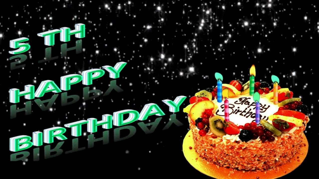 Birthday Wishes Boy Baby ~ Th birthday wishes whatsapp facebook all greeting video youtube